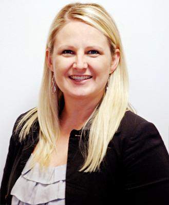 Claire Gill
