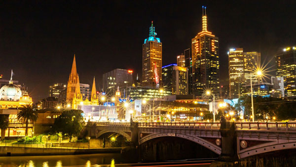 Melbourne Business Resilience Package
